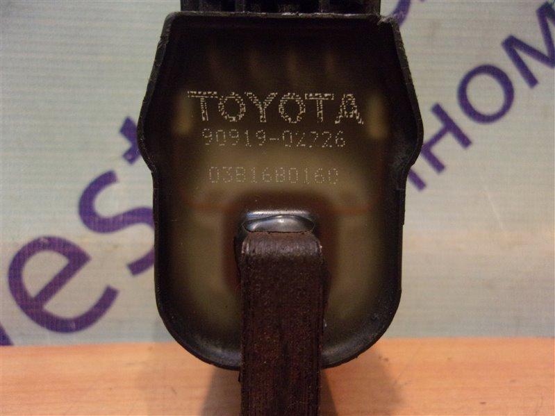 Катушка зажигания Toyota Caldina ET196 5EFE