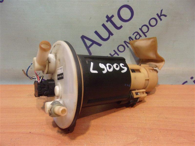 Топливный насос Daihatsu Move L900S