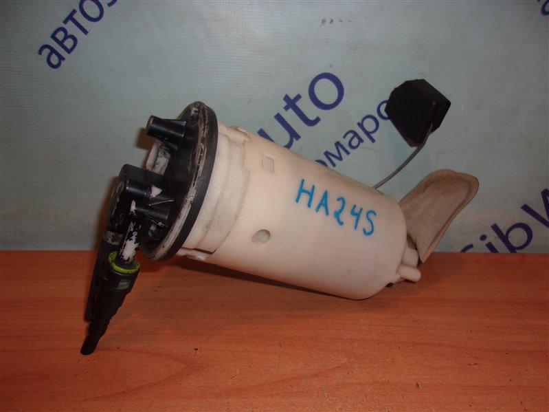 Топливный насос Suzuki Alto HA24S K6A