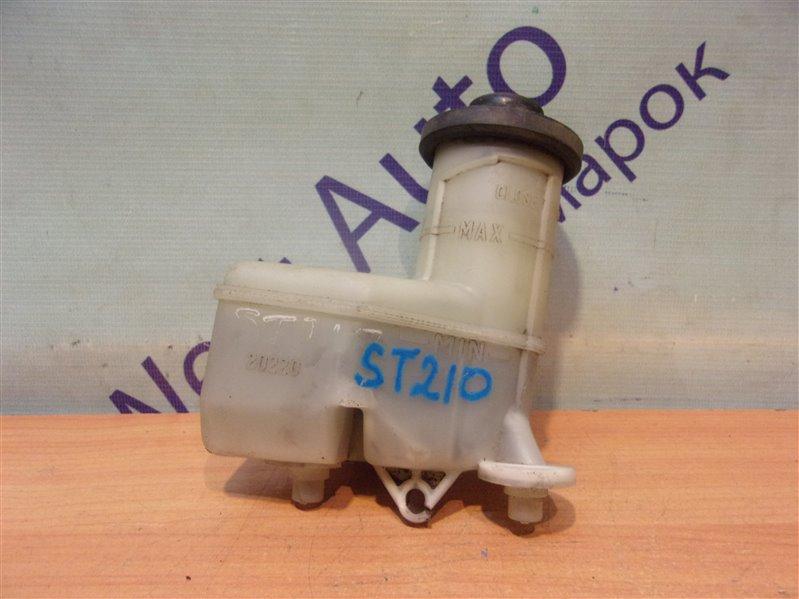 Бачок для тормозной жидкости Toyota Corona Premio ST210 3SFE