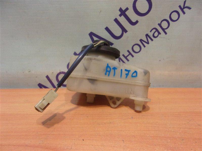 Бачок для тормозной жидкости Toyota Corona AT170 5AFE