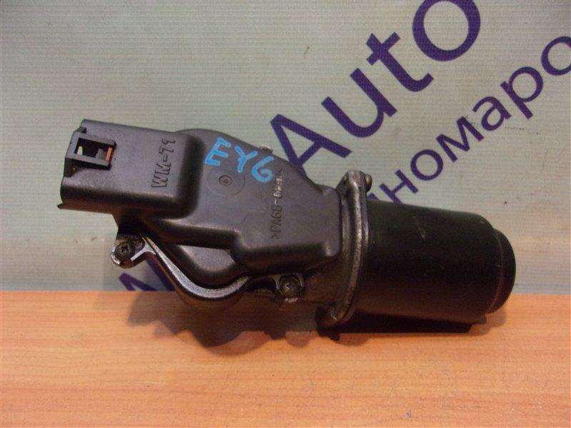 Мотор дворников Honda Partner EY6 передний