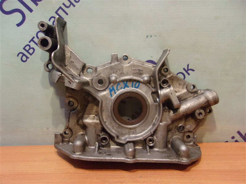 Масляный насос Toyota Avalon MCX10 1MZFE