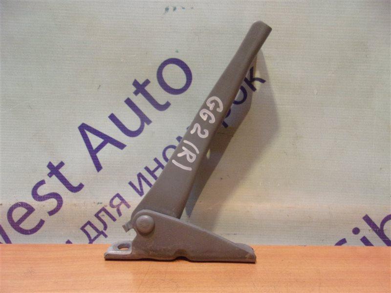 Петля капота Subaru Impreza GG2 передняя правая