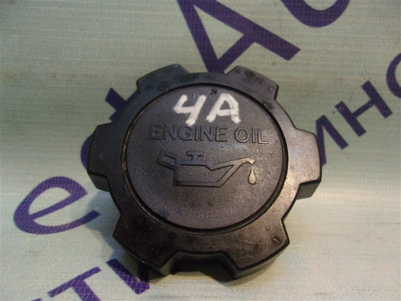 Крышка масляной горловины Toyota Spacio AE111 4A