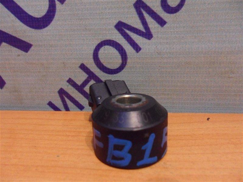 Датчик детонации Nissan Sunny FB15 QG15DE