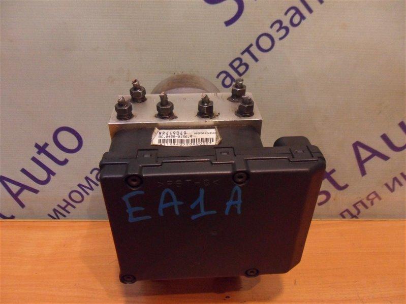 Блок abs Mitsubishi Galant EA1A 4G93(GDI) 1998
