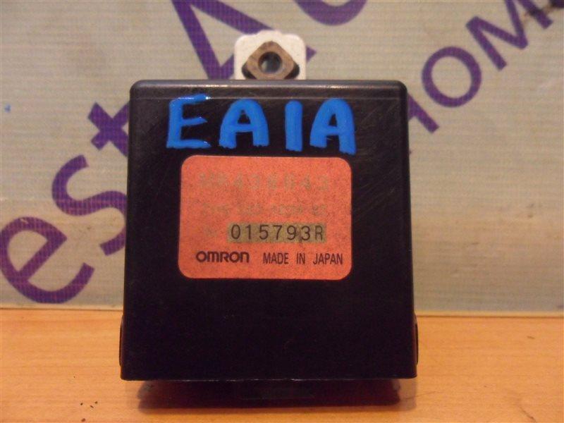 Блок управления замками Mitsubishi Galant EA1A 4G93(GDI) 1998