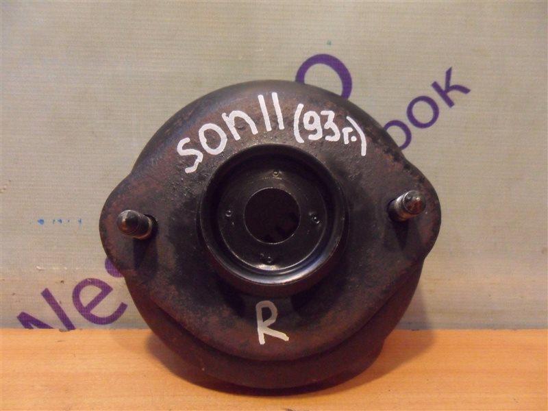 Опора стойки Hyundai Sonata Ii Y3 4GCP 1993 - 1996 задняя