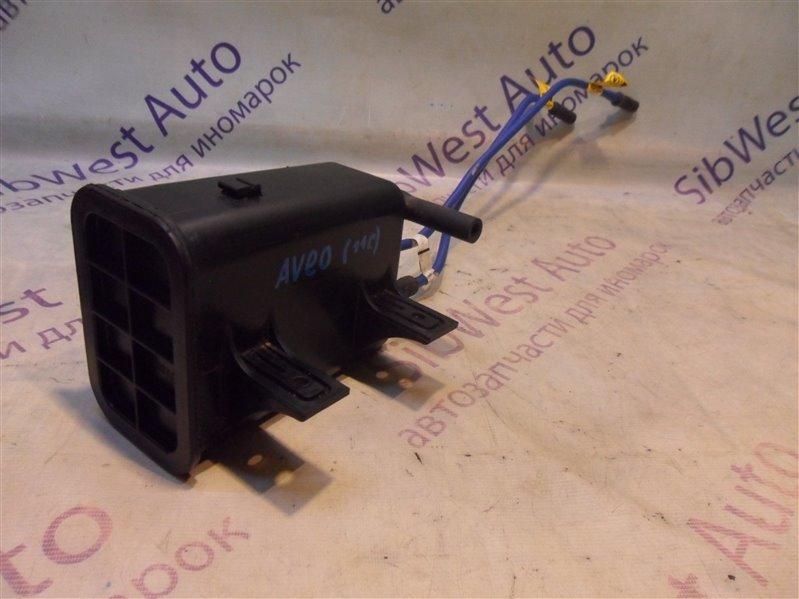 Фильтр паров топлива Chevrolet Aveo T250 F14D4 03.01.2011