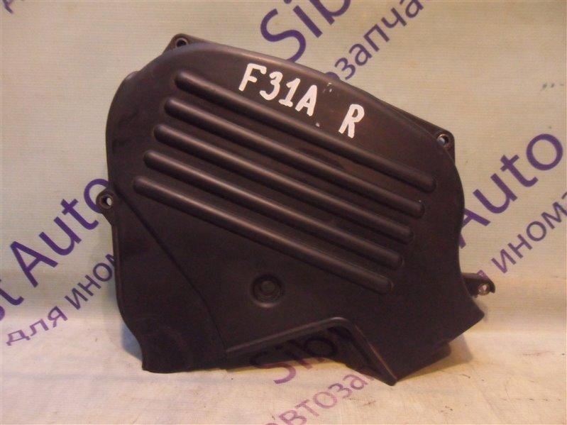Крышка ремня грм Mitsubishi Diamante F31A 6G73(GDI) правая