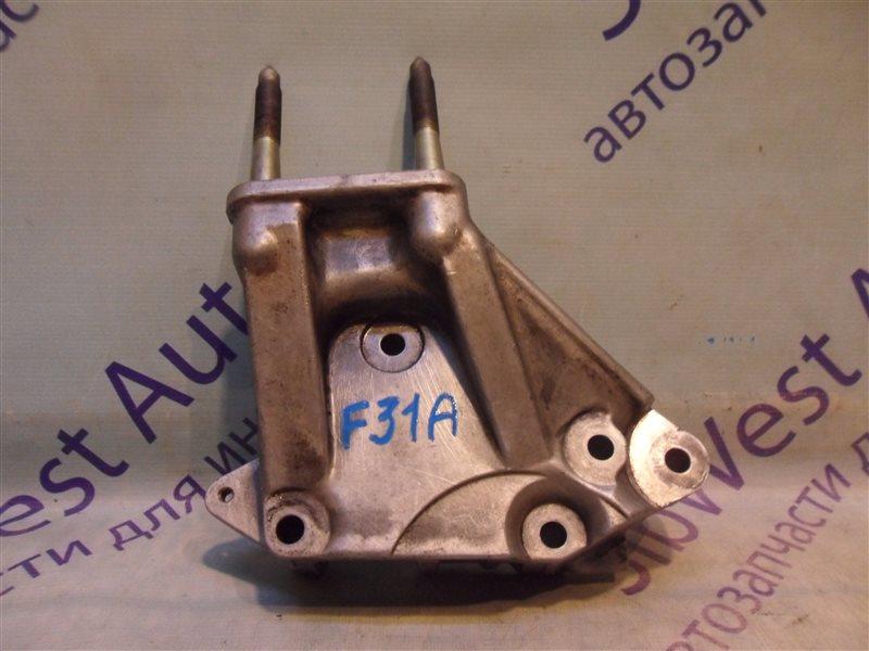 Кронштейн опоры двигателя Mitsubishi Diamante F31A 6G73(GDI)
