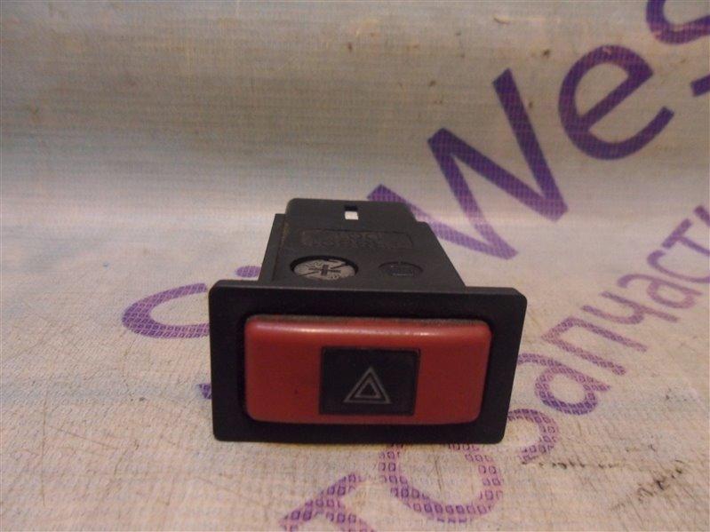 Кнопка аварийной сигнализации Toyota Tercel EL43 5E-FE 1990-1994