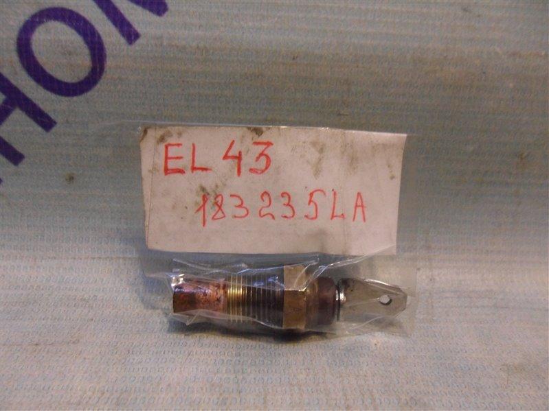 Датчик температуры Toyota Tercel EL43 5E-FE 1990-1994