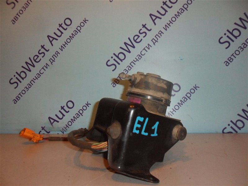 Блок abs Honda Orthia EL1 B18B