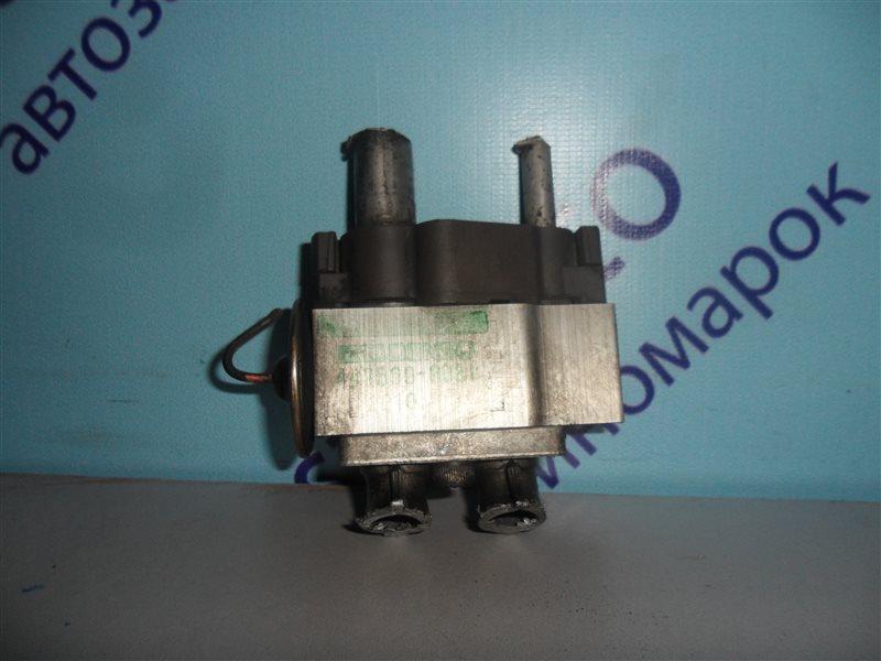 Клапан кондиционера Toyota Corolla CE109 2C