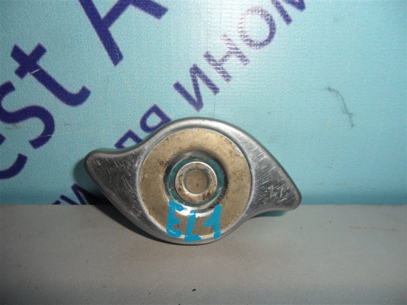 Крышка радиатора Honda Orthia EL1 B18B