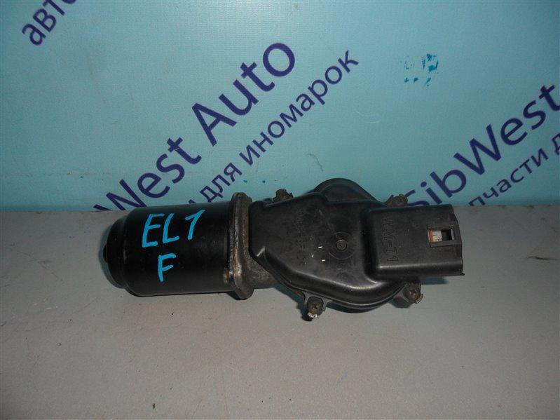 Мотор дворников Honda Orthia EL1 B18B передний