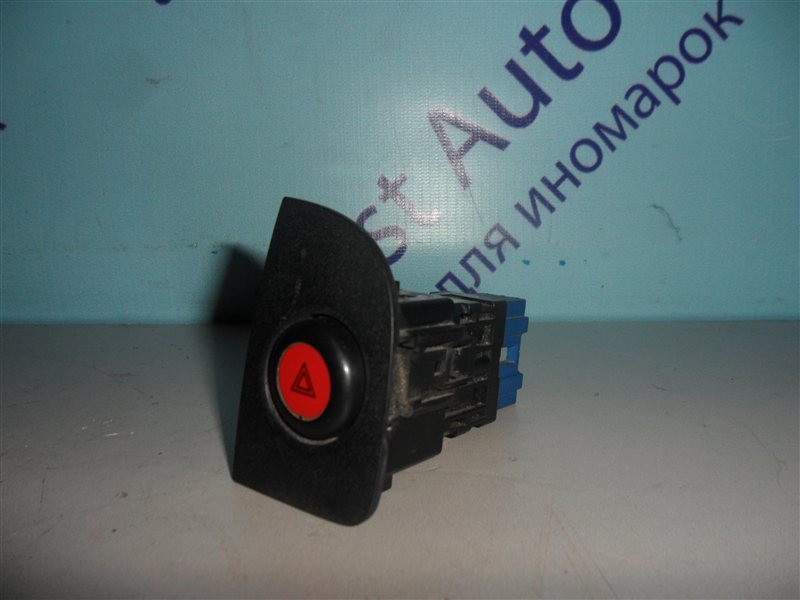 Кнопка аварийной сигнализации Honda Orthia EL1 B18B