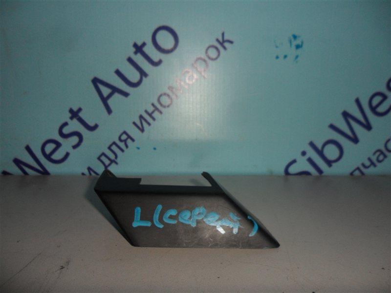Крышка рейлинга Honda Orthia EL1 B18B левая