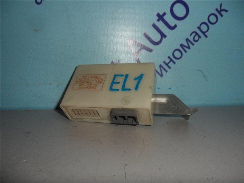 Электронный блок Honda Orthia EL1 B18B