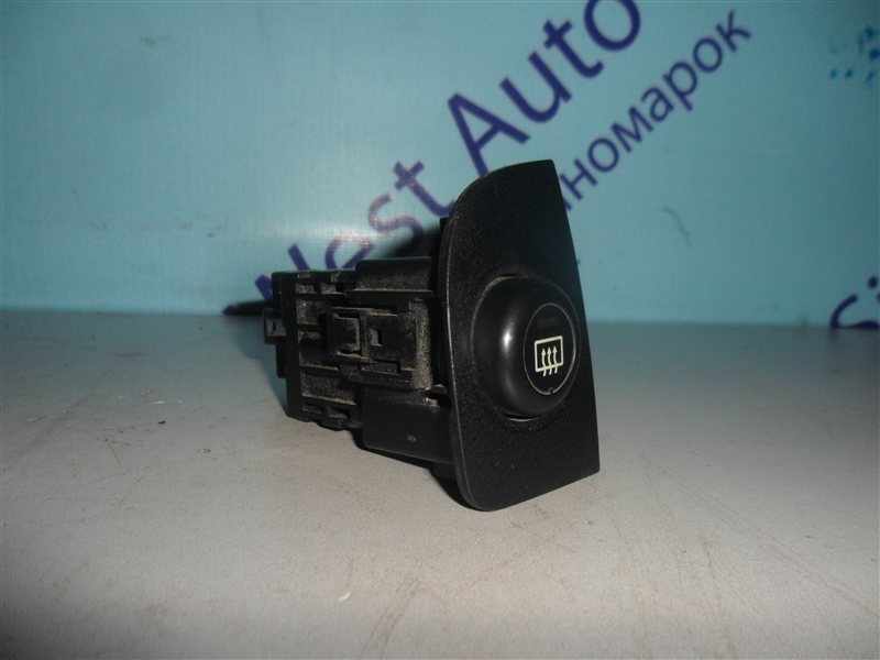 Кнопка обогрева заднего стекла Honda Orthia EL1 B18B