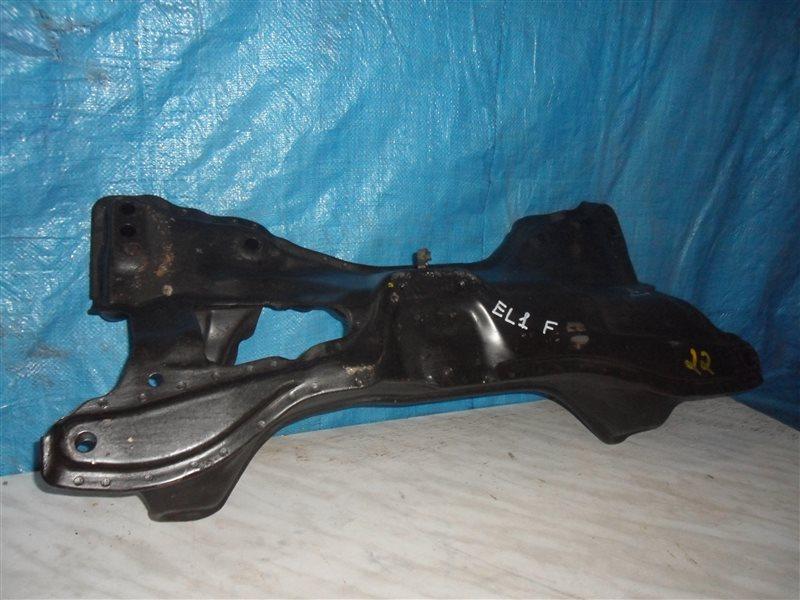 Балка под двс Honda Orthia EL1 B18B передняя
