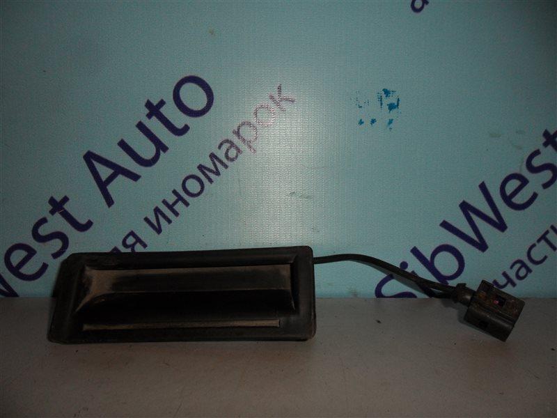 Ручка открытия багажника Volkswagen Bora 1J2 BCA 2002 задняя