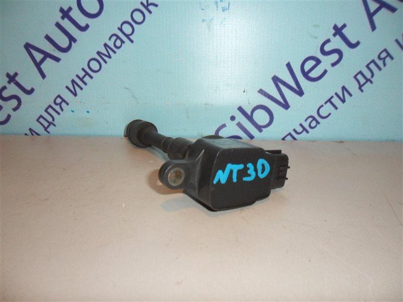 Катушка зажигания Nissan Xtrail NT30 QR20DE