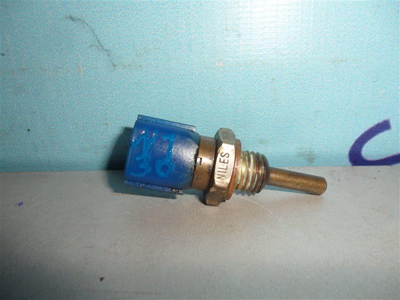 Датчик температуры Nissan Xtrail NT30 QR20DE