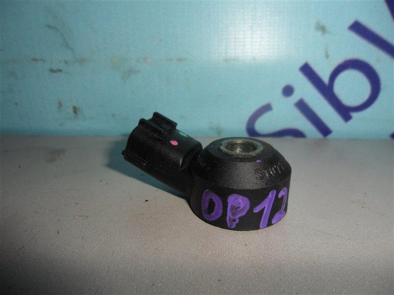 Датчик детонации Nissan Primera QP11 QG18DD