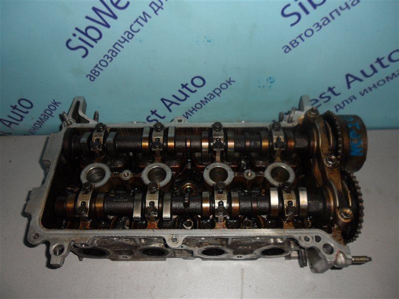 Головка блока цилиндров Toyota Funcargo NCP20 2NZFE
