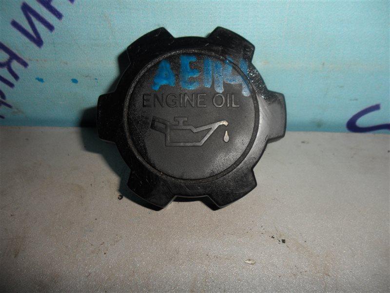 Крышка масляной горловины Toyota Carib AE114 4AFE