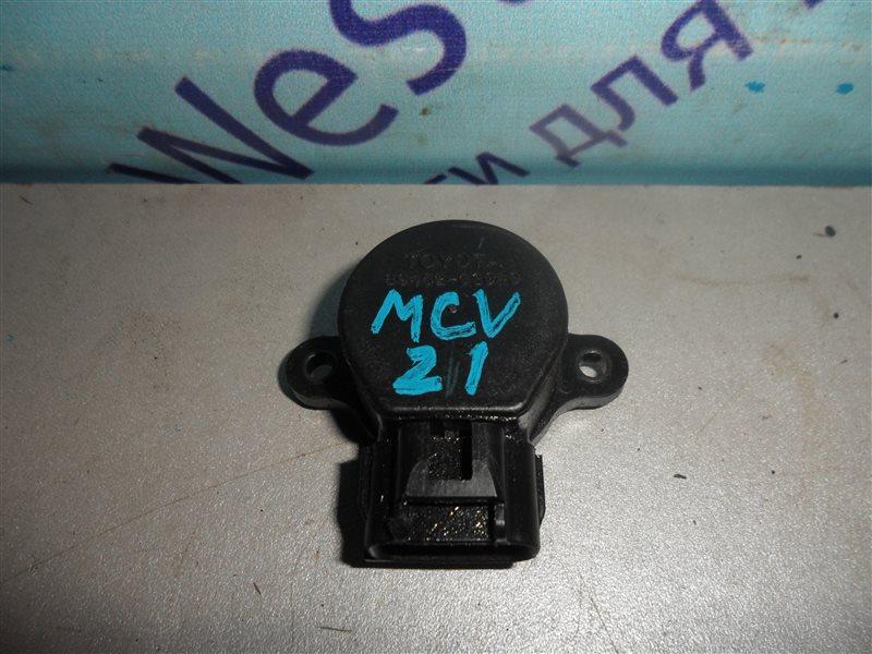 Датчик дроссельной заслонки Toyota Windom MCV21 2MZFE