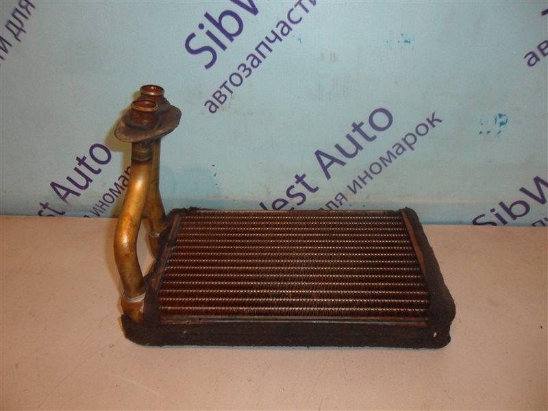 Радиатор печки Toyota Sprinter AE91 5A-F