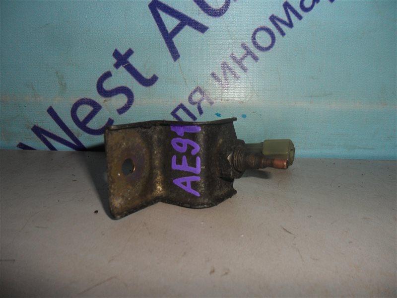 Клапан Toyota Sprinter AE91 5A-F