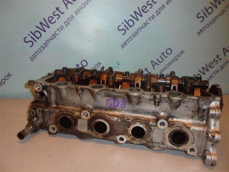 Головка блока цилиндров Honda Fit Aria GD8 L15A 2003
