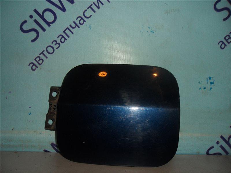 Лючок бензобака Honda Fit Aria GD8 L15A 2003