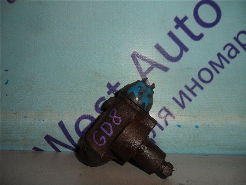 Тормозной цилиндр Honda Fit Aria GD8 L15A 2003 задний правый
