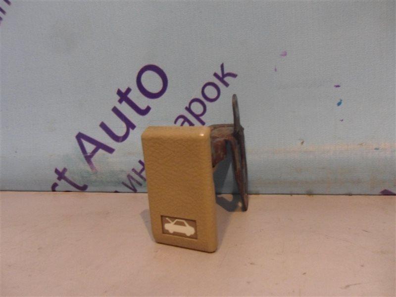 Ручка открытия капота Honda Fit Aria GD8 L15A 2003