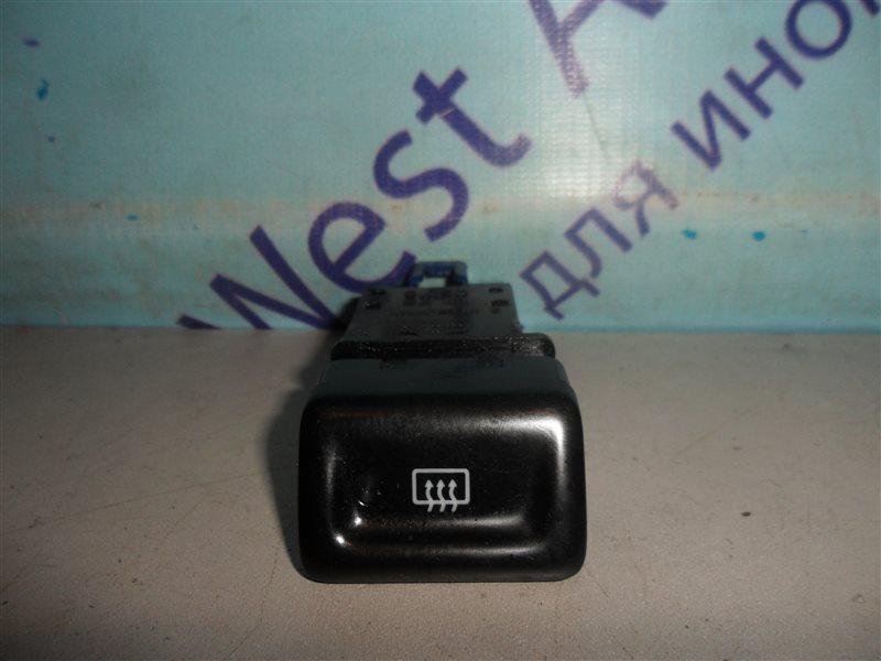 Кнопка обогрева заднего стекла Nissan Maxima A32 VQ30DE 1997