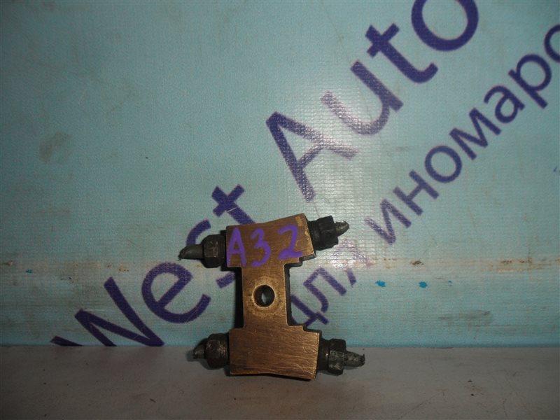 Распределитель тормозной Nissan Maxima A32 VQ30DE 1997