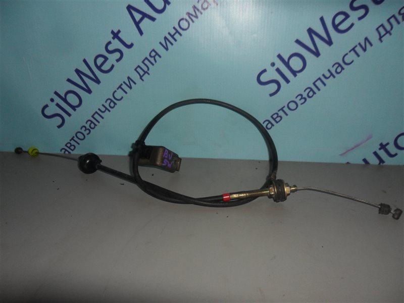 Тросик акселератора Mazda Familia BJ5W ZL-DE 31.08.2000