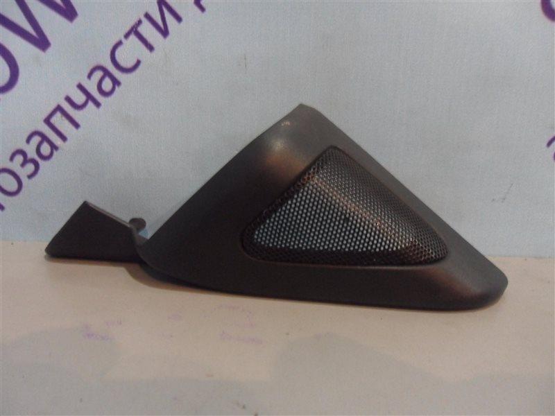 Треугольники зеркал Subaru Forester SG5 EJ202 2002 передние левые