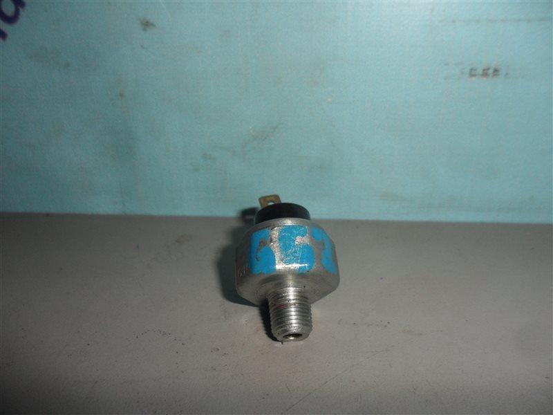 Датчик давления масла Subaru Impreza GG2 EJ15
