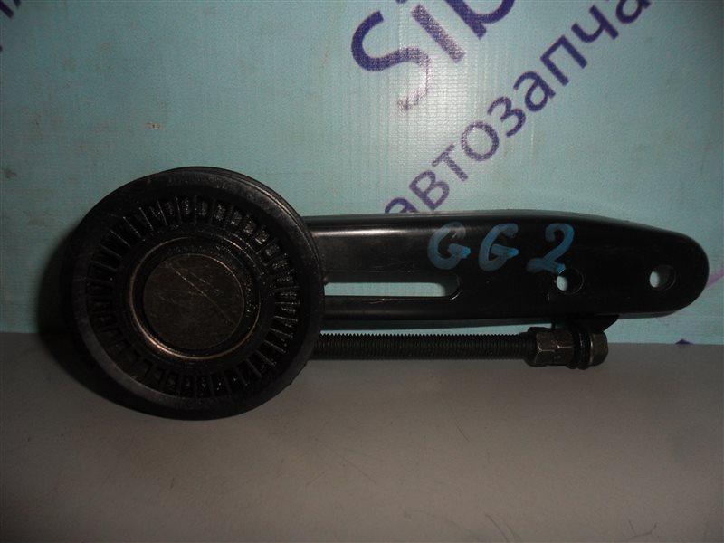 Натяжитель приводного ремня Subaru Impreza GG2 EJ15 2002