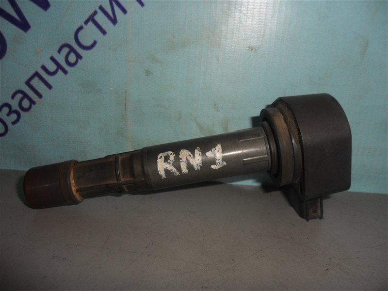 Катушка зажигания Honda Stream RN1 D17A