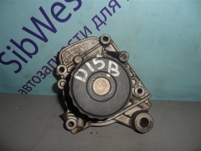 Помпа Honda Civic EK3