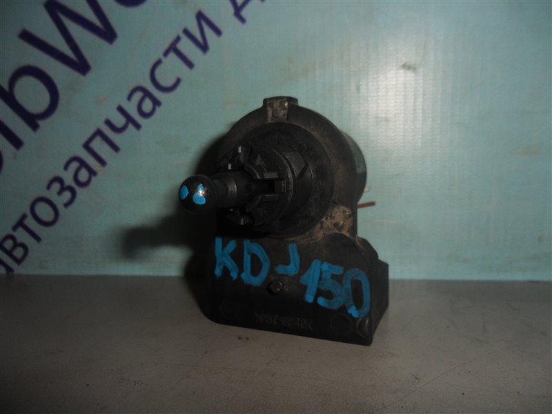 Корректор фары Toyota Land Cruiser Prado KDJ150 1KD-FTV 2012