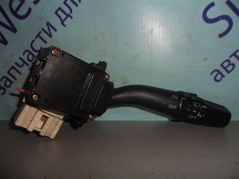 Блок подрулевых переключателей Toyota Avalon MCX10 1MZFE правый